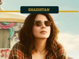 Shadistan